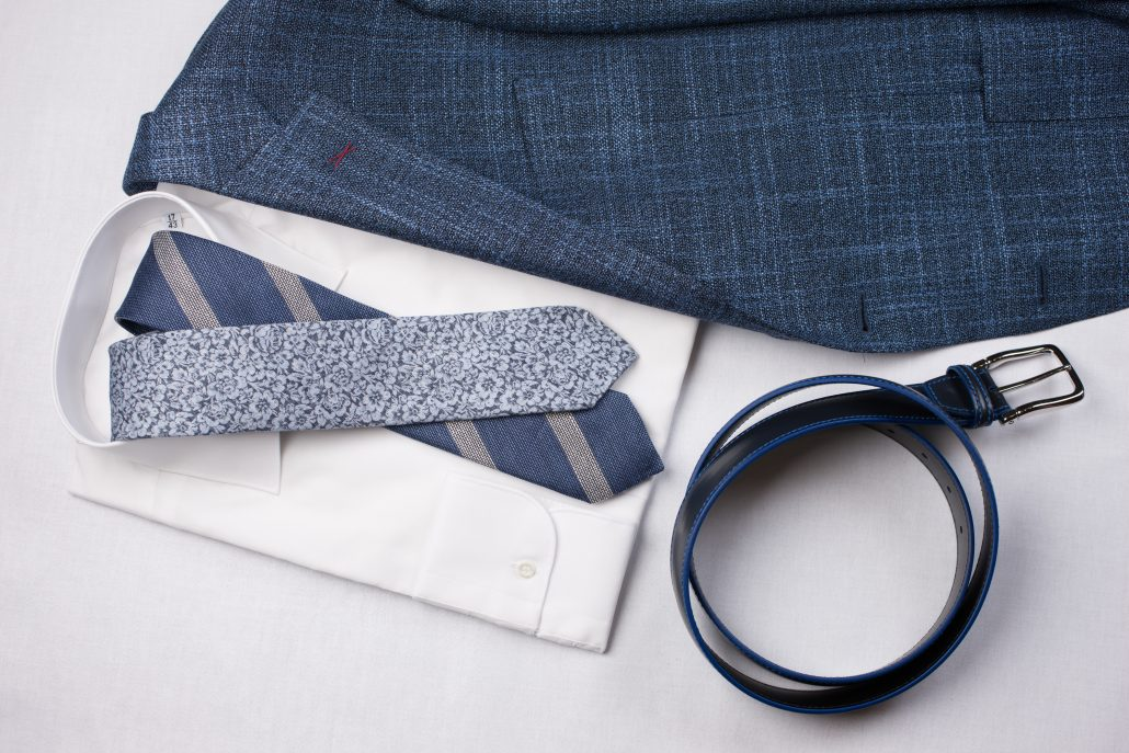 Pepi Bertini Business Outfit 1