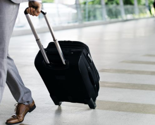 Style tips for Miami business trips