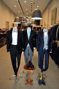 Pepi Bertini Formal Outfit 1