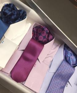 Best Tailor Made Shirts in Miami, FL | Pepi Bertini